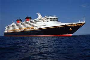 Disney Cruise Line announces Summer 2017 Itineraries
