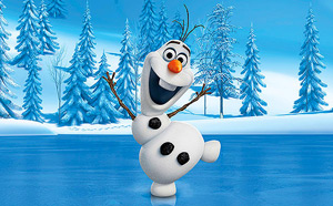 Plans in place for Frozen holiday special and Broadway musical