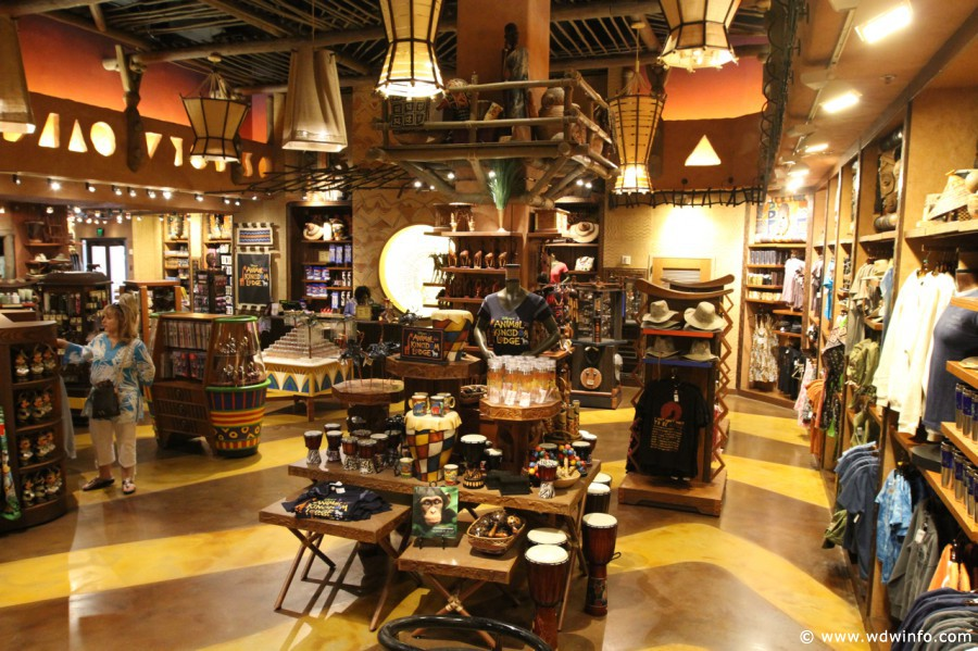 Top 5 Things To Love About Disney S Animal Kingdom Lodge