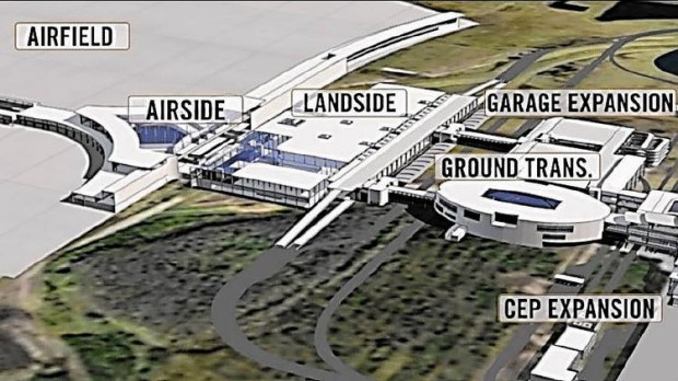 Orlando Airport Gets Approval For Future Expansion
