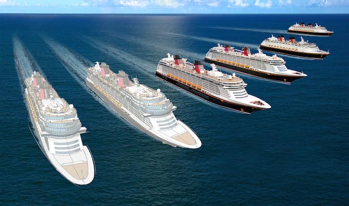 disney-cruise-line-new ships