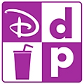 Photo Credit - Disney Dining Plan Symbol - Walt Disney World