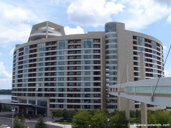 DVC Bay Lake Tower is a popular property on the secondary market