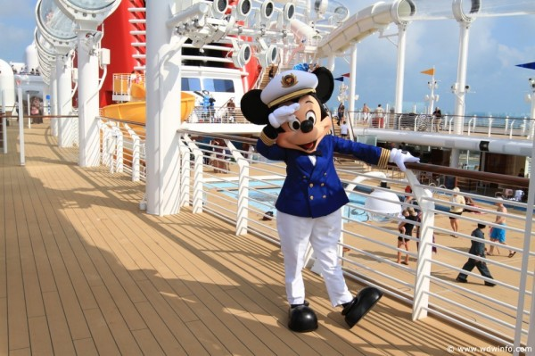 Disney Cruise Line Announces Summer 2017 Itineraries