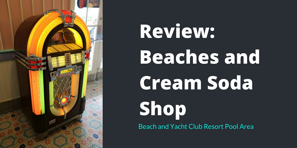 Review_ Beaches and Cream Soda Shop