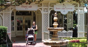 A Hidden Gem for Parents: The Baby Care Center