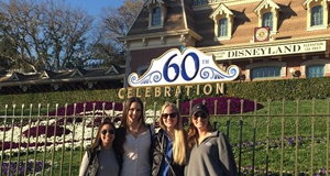Majoring in Disney: One Student's Path To Becoming An Imagineer