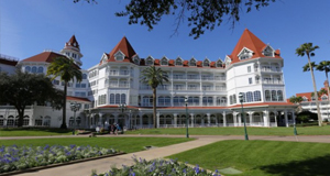 Disney's Grand Floridian Resort & Spa plans retro beach party