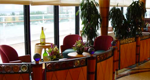 Disney Cruise Line: Not Just for Kids!