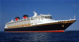 100 People Sick Aboard Disney Wonder Cruise Ship
