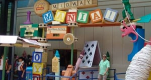 Soarin' and Toy Story Mania debut new expansions