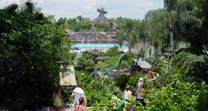 New bus routes for Walt Disney World water parks