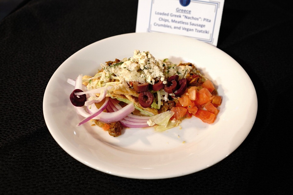 003 Food & Wine Festival Preview