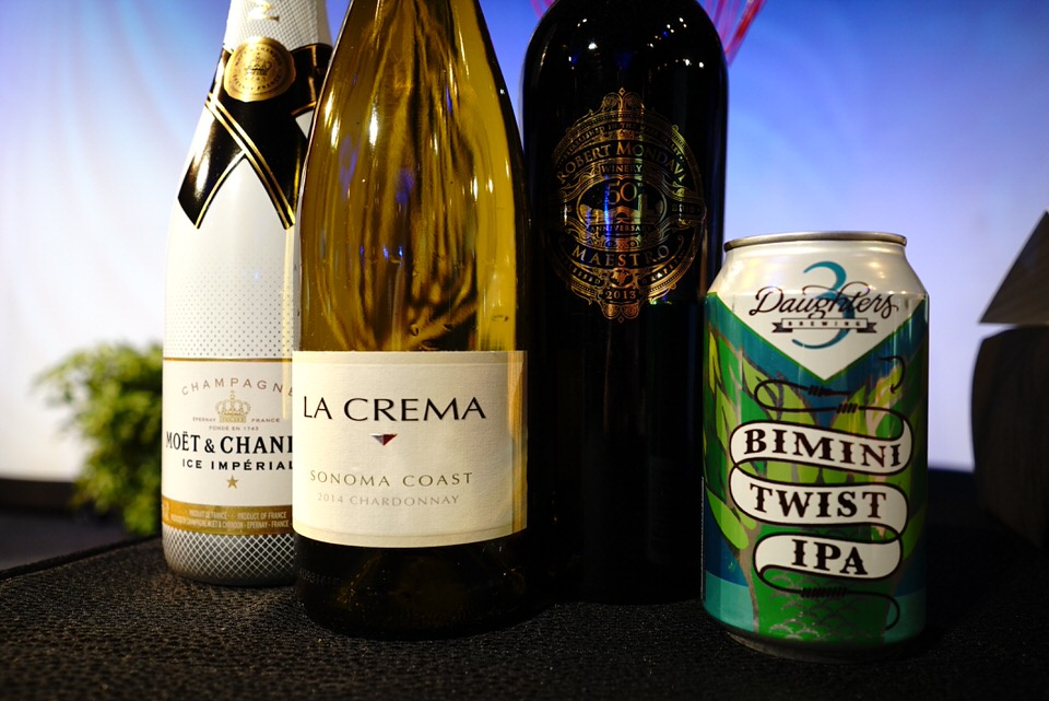 016 Food & Wine Festival Preview