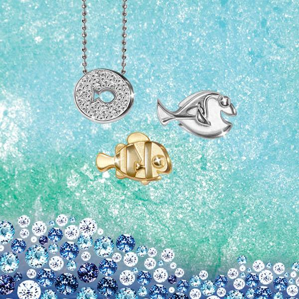 Bubbles Amp Baubles Finding Dory Jewelry From Alex Woo