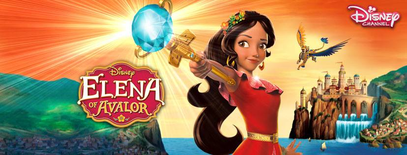 Elena Of Avalor To Debut July 22 On Disney Channel