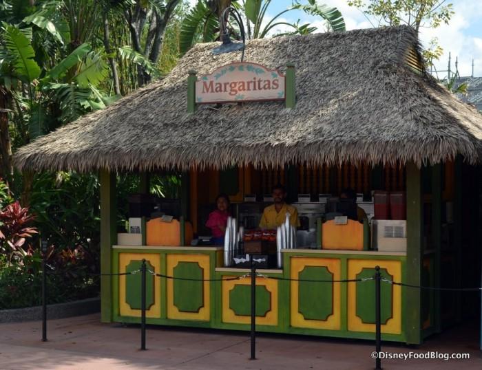Outdoor-Margarita-Stand