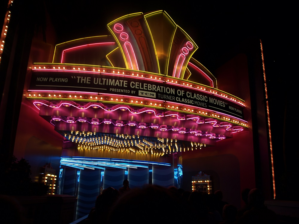 The Great Movie Ride - Hollywood Studios