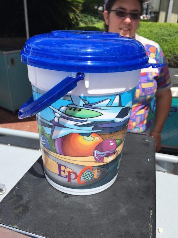 Bucket Tours
