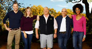 Hosts of ABC's 'The Chew' return to Epcot International Food & Wine Festival