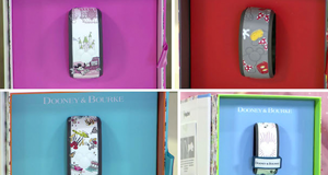 Release party scheduled for new Dooney & Bourke handbags and MagicBands