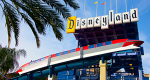 Save up to 20% on Premium Rooms at Disneyland!