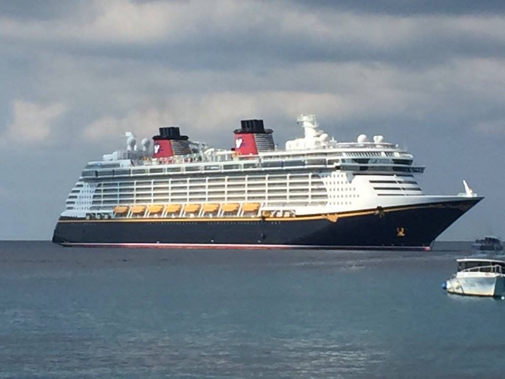 Disney Cruise Line Now Allows Pre Booking Of Character