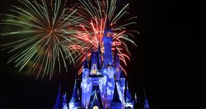 More troubling Disneyland Forever fireworks rumors