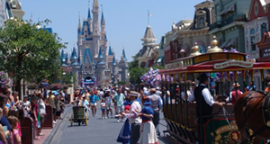 Why I Will No Longer Feel Guilty About Going to Disney