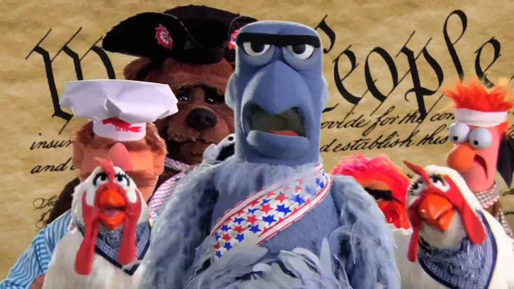 Muppets characters coming to Liberty Square at Magic Kingdom?
