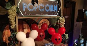 Refillable popcorn buckets coming to Walt Disney World