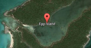 Disney Cruise Line drops plans to develop Egg Island in the Bahamas