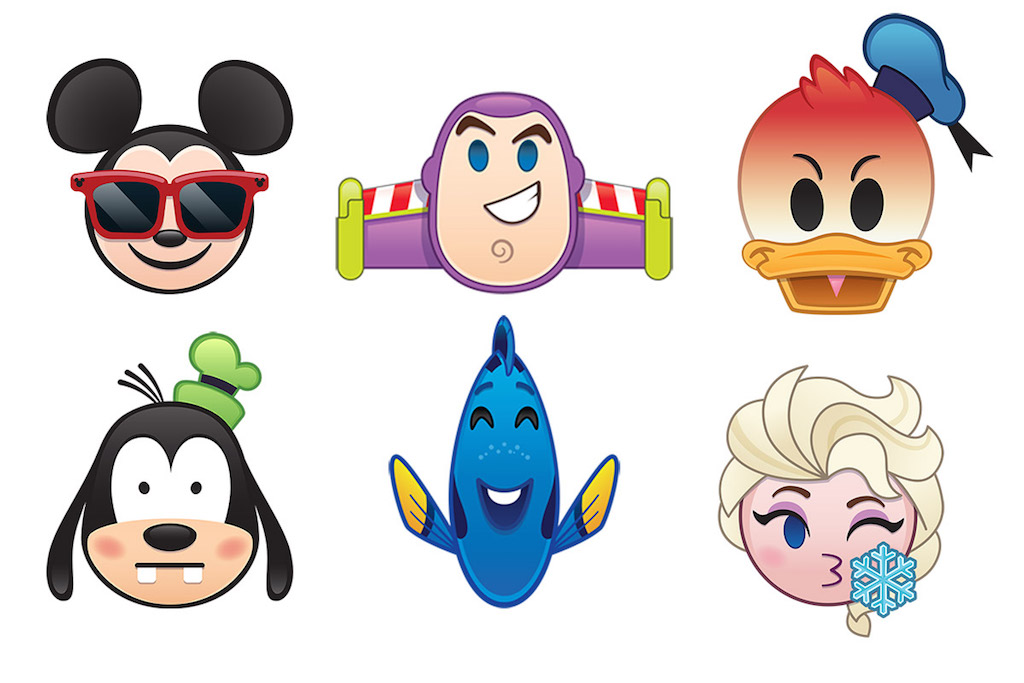 disney emoji related keywords -#main
