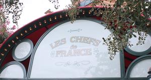 A Texan's Take on Le Chefs de France
