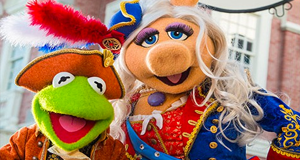 New Muppets show coming to the Magic Kingdom