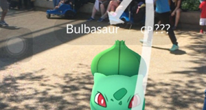 Pokemon Go users seeing more of a presence in the Orlando theme parks