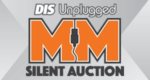DIS Unplugged Mega Meet Silent Auction: Raise money for Give Kids the World!