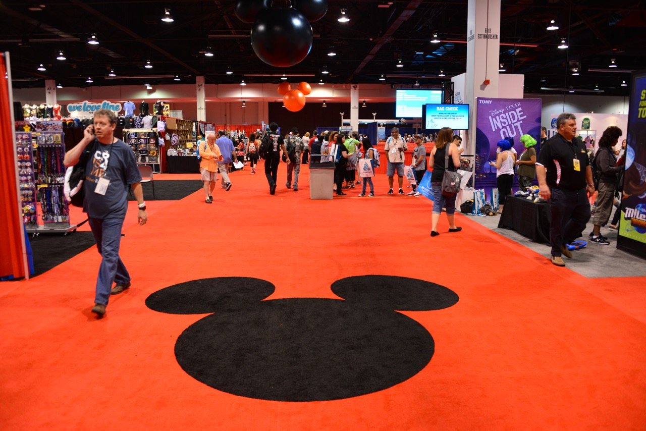 First Timers For The D23 Expo Helpful Convention Tips And