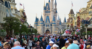 Lowest Park Attendance in Years Coming this Fall to Walt Disney World?