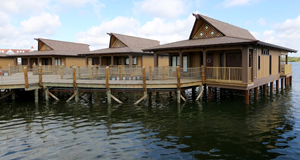 Problems with air conditioning being reported in Disney's Polynesian Bungalows