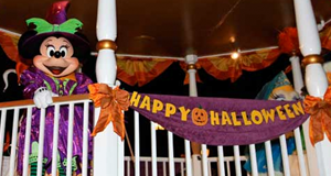 Updated costume guidelines for Mickey's Not-So-Scary Halloween Party