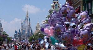 Walt Disney World will give out free insect repellent to fight Zika virus