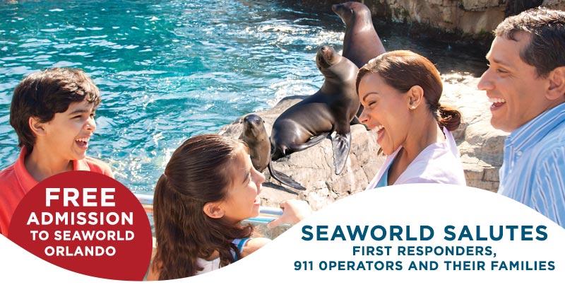 seaworld law enforcement discount