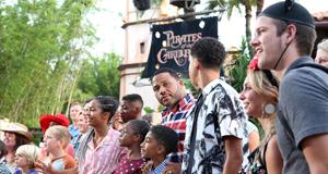 'black-ish' at Walt Disney World is cringeworthy, but hilarious