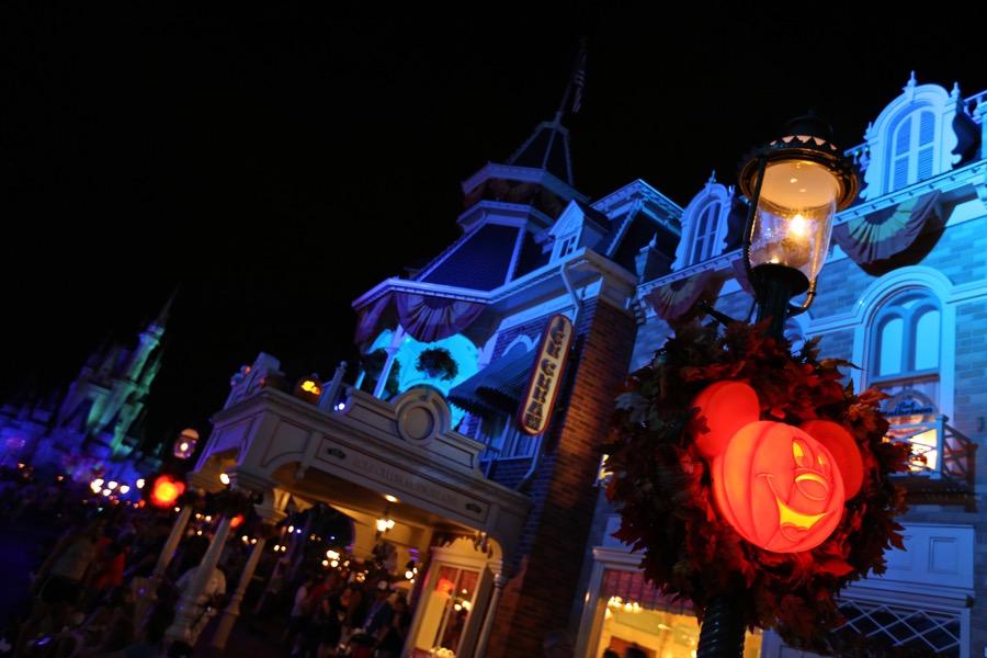 2016 Mickey S Not So Scary Halloween Party Photos