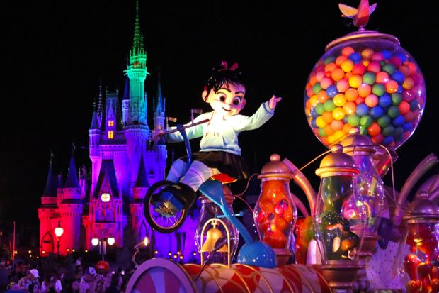 Image result for mickey not so scary halloween party 2016