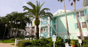 6 reasons to choose a Disney Vacation Club Villa when traveling with young children
