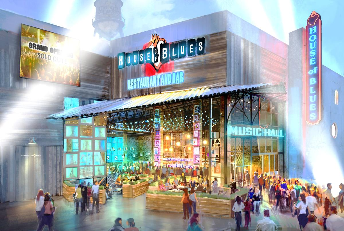anaheim house of blues to reopen in march