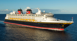 Disney Cruise Line Announces Itineraries for 2018