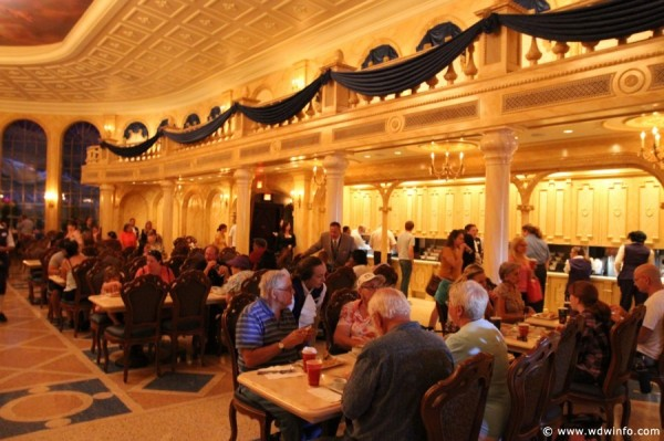 Breakfast At Be Our Guest Restaurant Is It Worth It